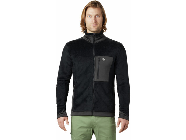 Mountain Hardwear Monkey Man 2 Jas Heren, black